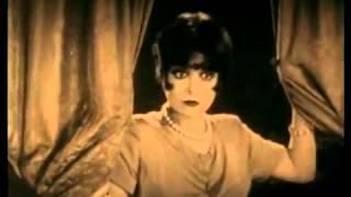 Clara Bow - The Plastic Age