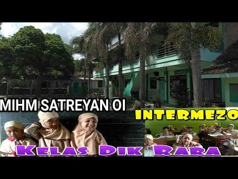 INTERMEZO : KELAS DIK RARA, HAFALAN BAHASA ARAB