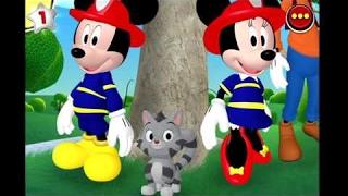 ミッキーマウスクラブハウス - ミッキー&ミニーの宇宙(フルエピソード)null