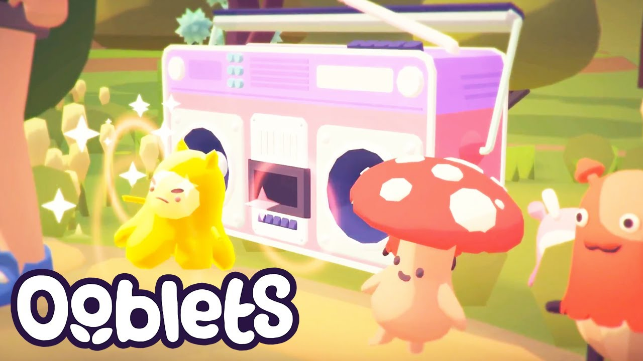 Ooblets Trailer | E3 2018 PC Gaming Show