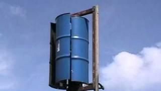 eolienne verticale 3.MOD