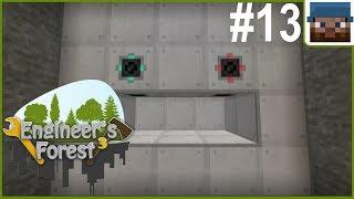 Engineer's Forest 3 #13 - Happy Mr  Matrix