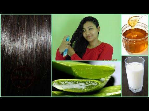 dry hair remedy secrets in hindi/ रूखे बालों के घरेलू उपचार