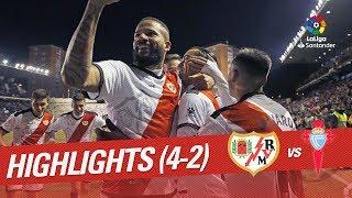 Highlights-Rayo-Vallecano-vs-RC-Celta-4-2