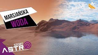 Podpowierzchniowa woda na Marsie - AstroSzort