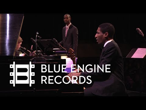 LA CANTATRICE - Jazz at Lincoln Center Orchestra with Wynton Marsalis ft. Jon Batiste
