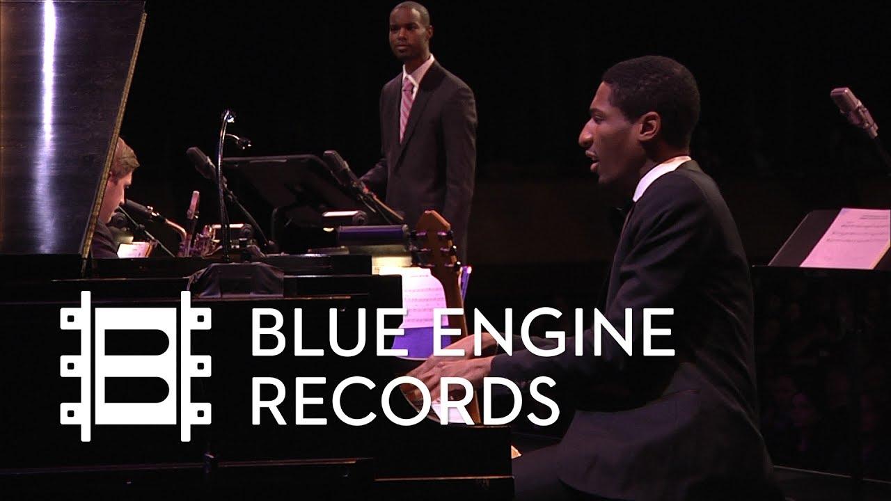 LA CANTATRICE - Jazz at Lincoln Center Orchestra with Wynton Marsalis ft. Jon Batiste