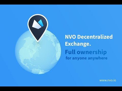 NVO #1. How long will it take for the exchange to be in production?