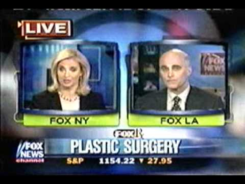 Plastic Surgery Statistics in 2000