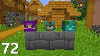 Głowy WSZYSTKICH Mobów! Jak Zdobyć? - SnapCraft III - [72] (Minecraft 1.14 Survival)