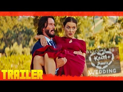 Destination Wedding (2018) Primer Tráiler Oficial Subtitulado