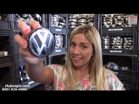 Volkswagen Touareg Hubcaps, Center Caps & Wheel Covers - Hubcaps.com