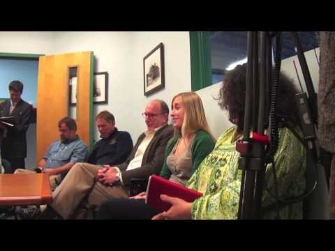 AllEarth Renewables Hosts Vt Rep Peter Welch Part 2