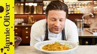 Summer Menu | Squid Ink Lobster Ravioli | Jamie's Italian