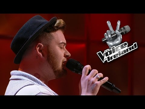 Joshua Russillo - Firestone - The Voice of Ireland - Blind Audition - Series 5 Ep7