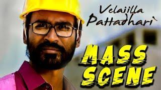 Velaiyilla Pattathari - Tamil Movie   Compilation part 2   Dhanush   Amala Paul   UIE Movies
