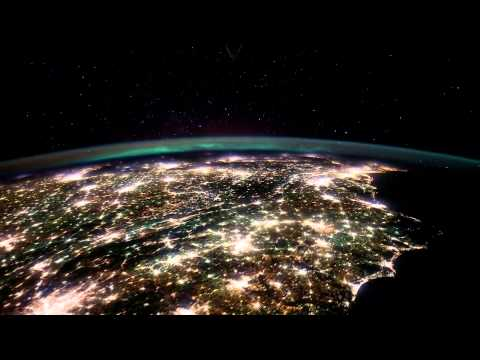 Further Up Yonder: A Message from ISS to All Humankind