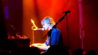 Neil Finn: Faster than Light @ Scala (April 2011)