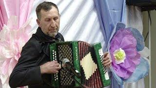В Верхней Салде прошёл фестиваль художественной самодеятельности ветеранов завода
