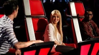 "AMBER CARRINGTON PERFORMS ADELE ""SKYFALL"" ON  ""THE VOICE"" TOP 8 PERFORMANCES RECAP!"