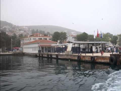 Adaya Gidiş
