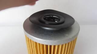 видео Масляный фильтр на Mazda CX-5  - 2.0 л. – Магазин DOK | Цена, продажа, купить  |  Киев, Харьков, Запорожье, Одесса, Днепр, Львов