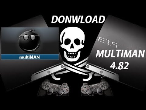 multiman ps3 4.83
