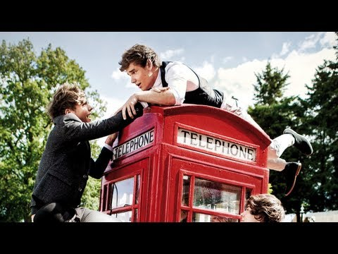 """One Direction """"Take Me Home"""" Full Track List Revealed!"""