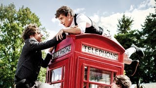 "One Direction ""Take Me Home"" Full Track List Revealed!"