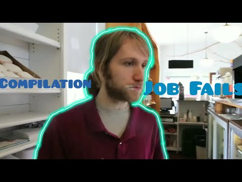 McJuggerNuggets Job Fails Compilation