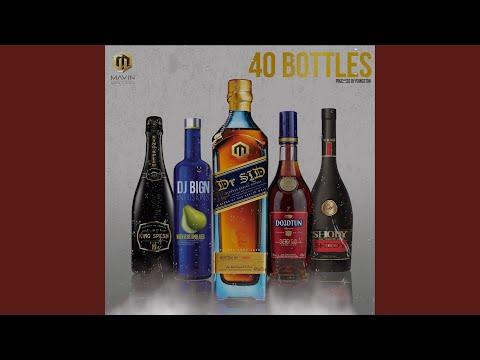 40 Bottles