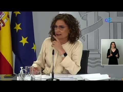Montero justifica la decisión adoptada por Marruecos de suspender la OPE 2021