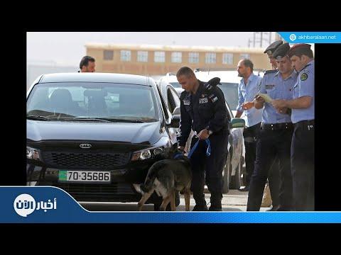 اغتيال لواء سابق فى المخابرات الأردنية أمام منزله  - نشر قبل 3 ساعة