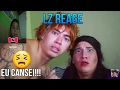 Reagindo - EU CANSEI DE SER POBRE | Paródia Ed Sheeran - Shape Of You [Official Video]