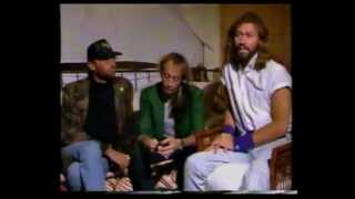 "The Bee Gees ""Hits and Memories"" Special, early '90s"