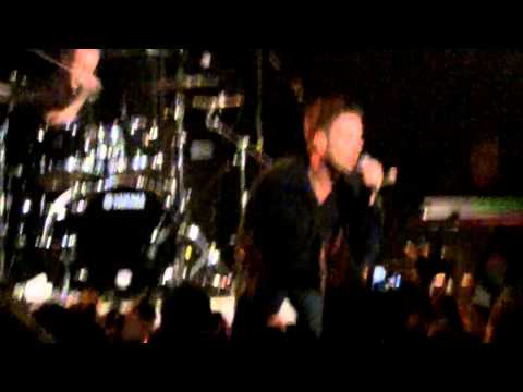 Blur - Go Out - Music Hall Of Williamsburg 05/01/2015