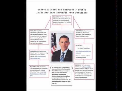 Zakaos - The Truth You Never Heard about Obama and Mr Bey
