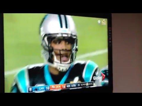 Super Bowl 50 Highlights