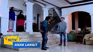 HEBOHH! Hiro Diminta Tanggung Jawab Soal Kematian Erland   Anak Langit - Episode 1410