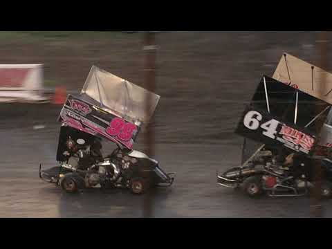 Cycleland Speedway July 27, 2019