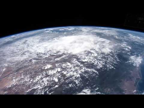 NASA | Space Station Daytime Traverse