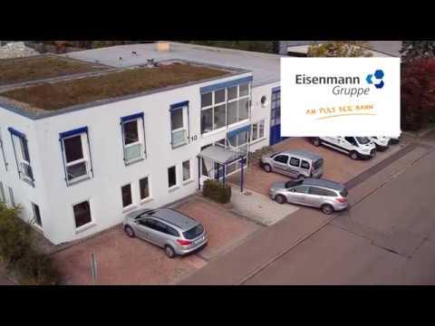 Wach- und Sicherheitsdienst Eisenmann GmbH | Unternehmensfilm