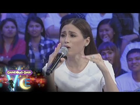 GGV: Toni Gonzaga shares stories about her son