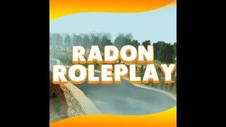 Сервер RADON RP.обзор 1