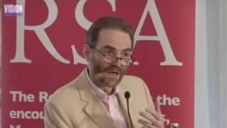 Timothy Garton Ash - Facts are Subversive