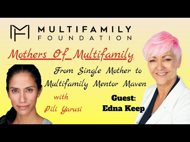 Single Mom to Multifamily Mentor Maven