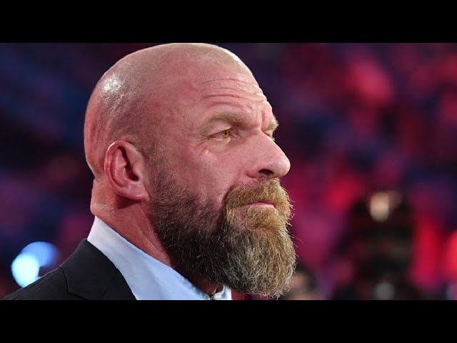 Triple H Addresses Unhappy Wwe Talent Going Public With Their Issues On Social Media Wrestling Inc