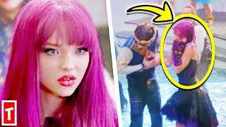 Disney Channel Movie Mistakes That Change Everything