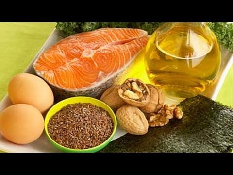 5 Foods High in Omega 3