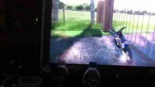 MX vs ATV ALIVE Cheat!!!!!!!